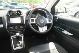 2014 Jeep Compass MK MY14 North Suv