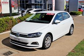 Volkswagen Polo 70TSI - Trendline AW  70TSI