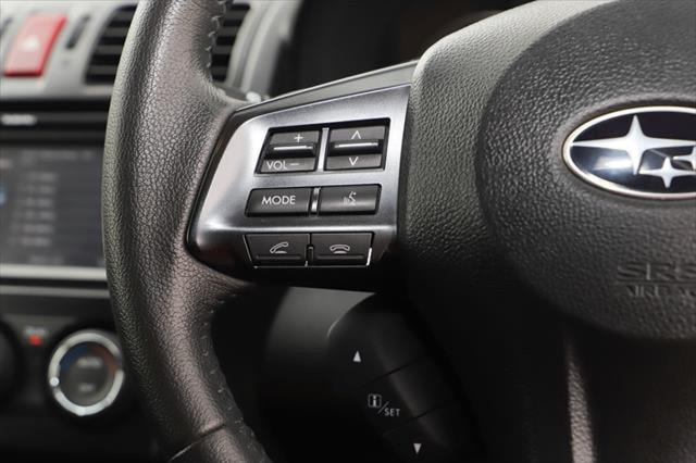 2013 Subaru Xv G4X MY14 2.0i-S Suv Image 19