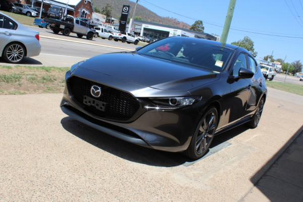 2020 MY19 Mazda 3 BP G25 Evolve Hatch Hatch Image 3