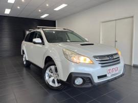 2013 Subaru Outback B5A  2.0D Suv