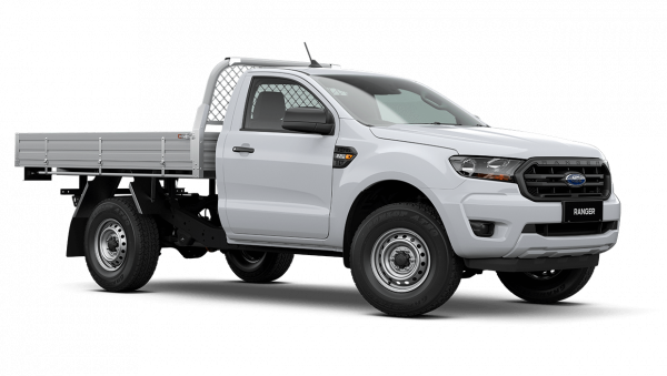 2020 MY20.75 Ford Ranger PX MkIII XL Hi-Rider Single Cab Chassis Cab chassis