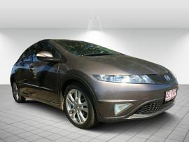 Honda Civic SI 8th Gen MY11