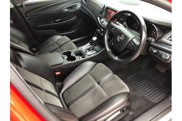 2016 Holden Commodore VF II MY16 SV6 Wagon Image 4