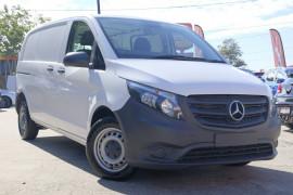 Mercedes-Benz Vito 111CDI SWB 447
