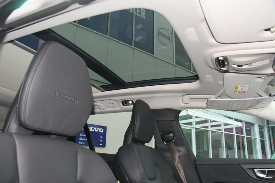 2019 MY20 Volvo V60 T5 Inscription T5 Inscription Wagon Mobile Image 16