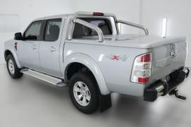 2011 Ford Ranger PK XLT Utility Image 4