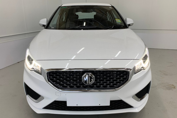 2019 MYte MG MG3 SZP1 Excite Hatch Image 2