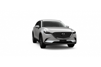 2021 Mazda CX-9 TC Sport Other Image 5