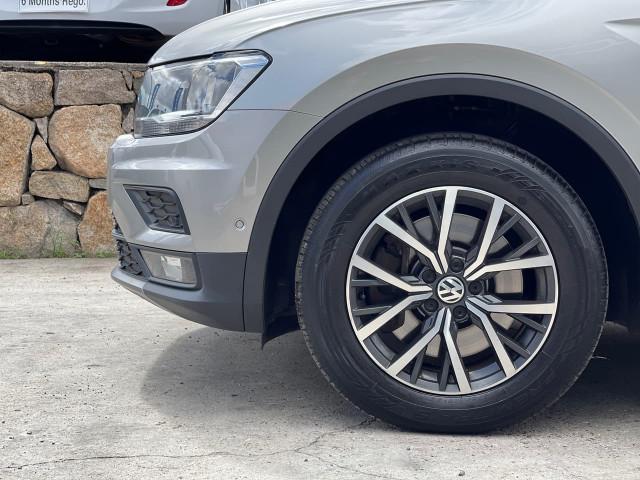 2017 Volkswagen Tiguan 5N MY18 132TSI Comfortline Suv Image 7