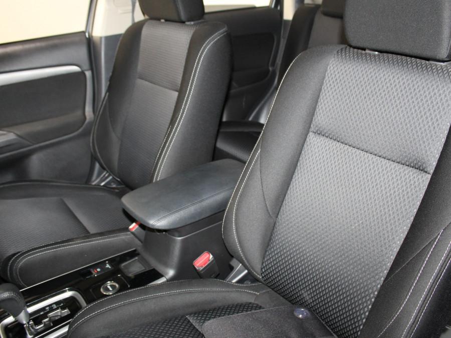 2017 Mitsubishi Outlander ZK LS Suv