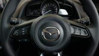2020 MY0  Mazda CX-3 DK Maxx SKYACTIV-Drive FWD Sport Suv image 20