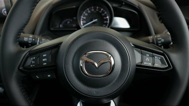 2020 MY0  Mazda CX-3 DK Maxx SKYACTIV-Drive FWD Sport Suv Mobile Image 20