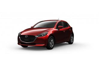2021 Mazda 2 DJ Series G15 Pure Hatchback Image 2