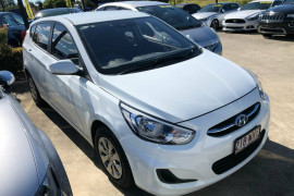 Hyundai Accent Active RB4 MY16