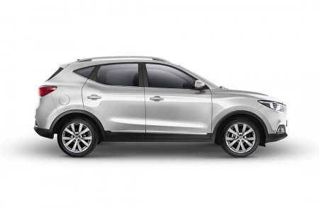 2021 MG ZS AZS1 Excite Suv Image 5
