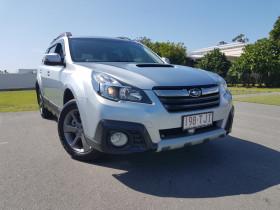Subaru Outback 2.0D B5