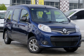 Renault Kangoo Maxi LWB Crew F61 Phase II