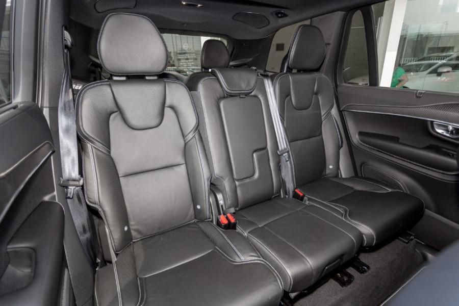2019 MY20 Volvo XC90 L Series T6 R-Design Suv Image 26