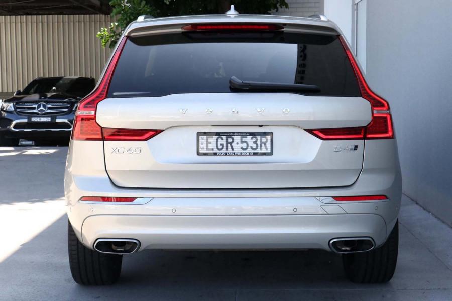 2020 Volvo XC60 D4 Inscription