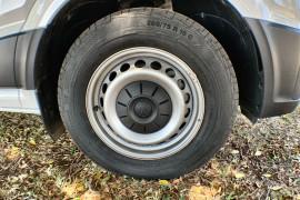 2017 MY18 Volkswagen Crafter SY1 MY18 35 Van Image 2