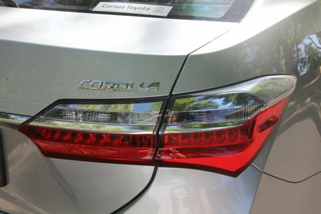 2016 Toyota Corolla ZRE172R Ascent S-CVT Sedan