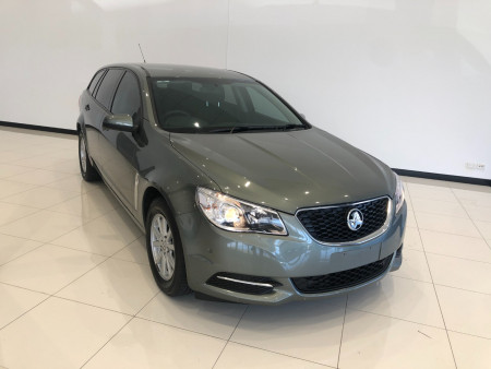 2016 Holden Commodore VF II Evoke Sportwagon