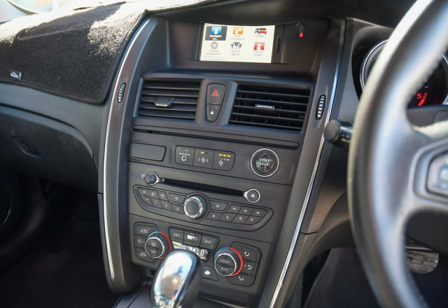 2012 Renault Latitude L43 MY12 Luxe Sedan