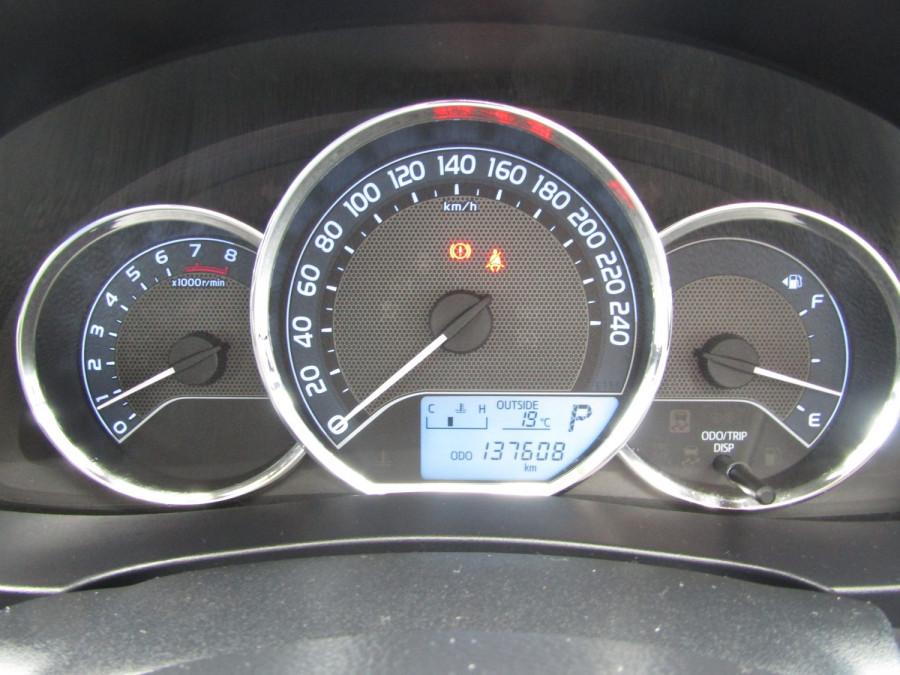 2014 Toyota Corolla ZRE172R Ascent Sedan Image 13