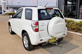 2014 Suzuki Grand Vitara JB Sport Suv Mobile Image 6