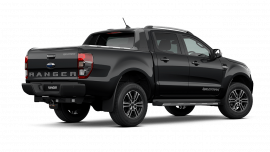 2020 MY20.75 Ford Ranger PX MkIII Wildtrak Utility Image 4