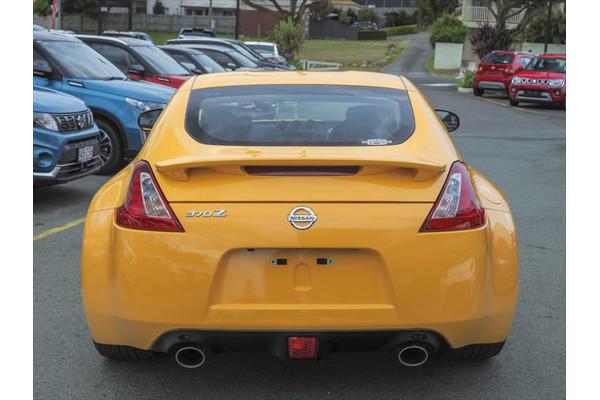 2021 Nissan 370z Z34 MY20 Coupe Image 2