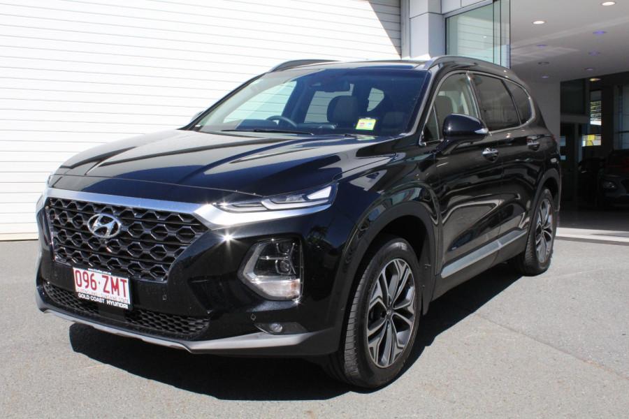 2019 MY20 Hyundai Santa Fe TM.2 Highlander Suv Image 1