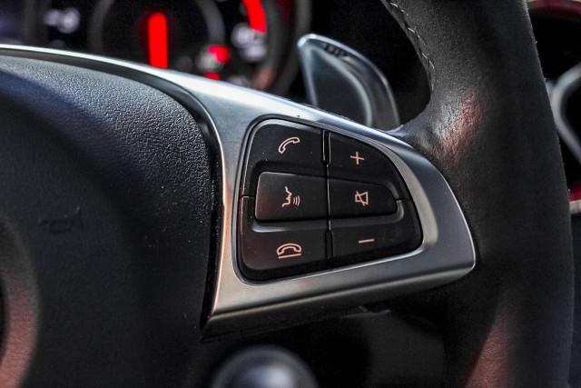 2016 Mercedes-Benz Cla-class X117 CLA45 AMG Wagon Image 16