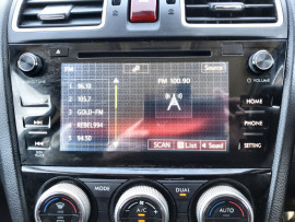 2015 Subaru Forester S4 2.0D-L Suv
