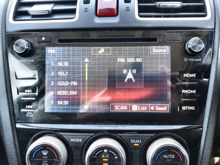 2015 Subaru Forester S4 2.0D-L Suv Image 9