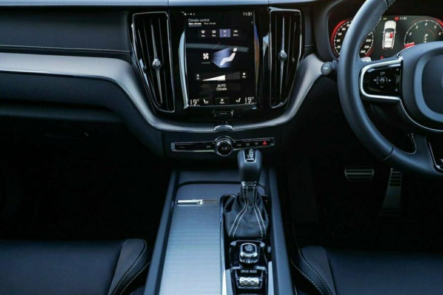 2020 Volvo XC60 UZ T6 R-Design Suv Image 22
