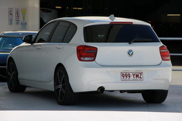 2012 BMW 1 Series F20 116i Hatch Image 3
