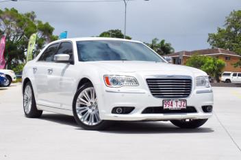 Chrysler 300 Luxury LX  C