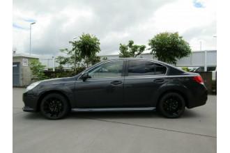 2011 Subaru Liberty B5 MY11 2.5i Lineartronic AWD Sedan Image 4
