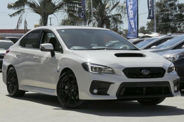 Subaru WRX AWD