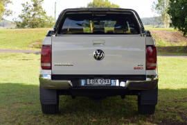 2019 Volkswagen Amarok 2H Ultimate 580 Utility Image 5