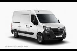 Renault Master Long Wheelbase L3H2 Pro X62