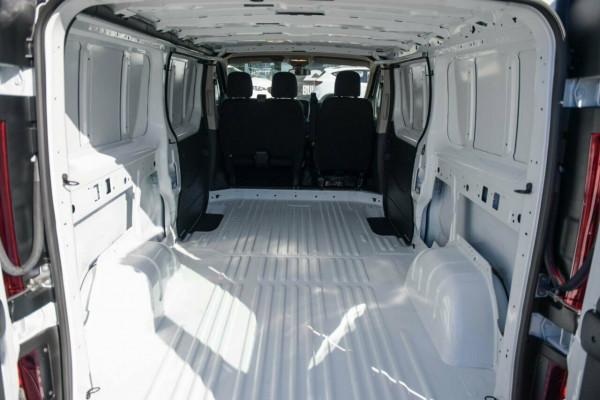 2020 MY21 Mitsubishi Express SN GLX LWB Auto Van Image 4