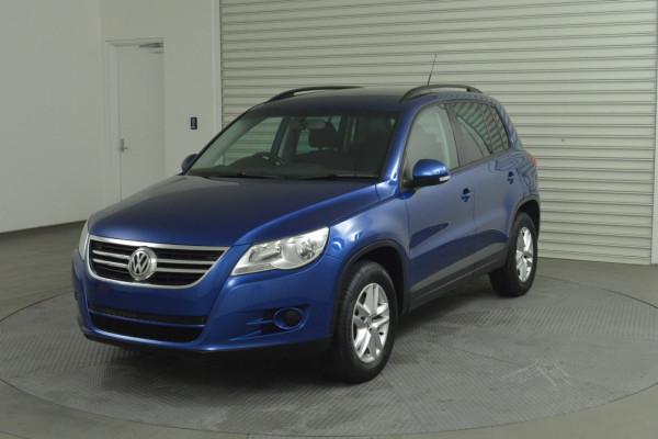 Volkswagen Tiguan 103TDI 5N MY10