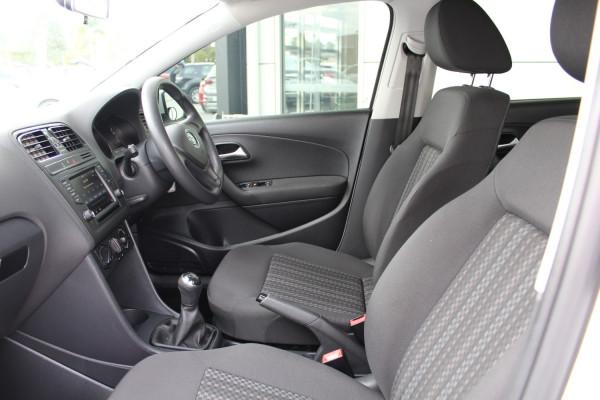 2015 Volkswagen Polo 6R MY15 66TSI Hatch Image 4