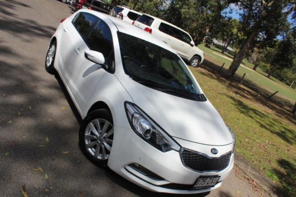 Kia Cerato Premium YD  S