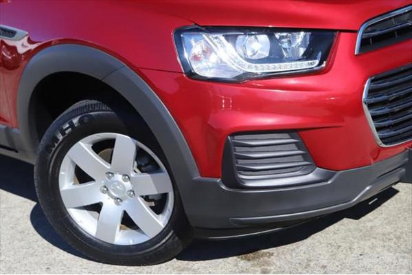 2016 Holden Captiva CG MY16 LS Suv Image 2