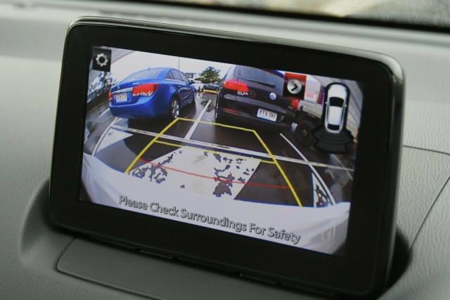 2021 MY20 Mazda 2 DL Series G15 Pure Sedan Sedan Mobile Image 7