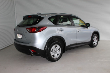 2015 Mazda CX-5 KE1032 MAXX Suv Image 2
